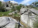 11 - Piedras Blancas, Valle Hermoso, Cordoba