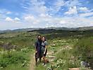12 - Hiking to Los Chorrillos Waterfall, Cordoba