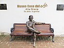 14 - House Museum of Ernesto Che Guevara, Alta Gracia