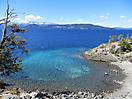 23 - Lakeside Beach in Llao Llao Municipal Park, Bariloche