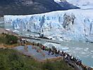 33 - Massive Perito Moreno Glacier, Glaciers National Park