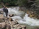 36 - Pipo River in Tierra del Fuego National Park