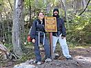 39 - Hito XXIV Trail to Argentina-Chile Border, Tierra del Fuego