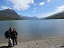 40 - Rock Lake, Tierra del Fuego National Park