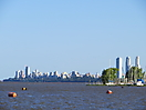 9 - View of Rosario from Costanera Norte - Florida
