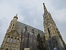 1 - Stephansdom Church, Vienna