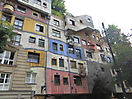 6 - Hundertwasserhaus, Vienna