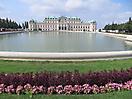 9 - Schloss Belvedere Palace, Vienna