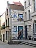 9 - Cartoon Art, Brussels