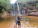 10 - Cuevas Waterfalls, Samaipata