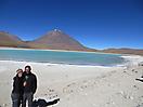 21 - Green Lagoon, Reserva Nacional de Fauna Andina Eduardo Avaroa