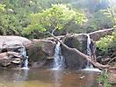 9 - Cuevas Waterfalls, Samaipata