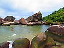 14 - Piscina Natural do Cachadaço, Trinidade