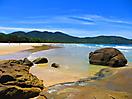 16 - Lopes Mendes Beach, Ilha Grande