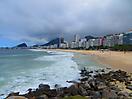 18 - Copacabana Beach, Rio de Janeiro