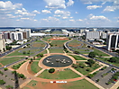 22 - View of Brasilia from the TV Tower