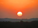 39 - Sunset at Parque Nacional Lençois Marenheses