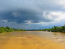 42 - Cruising on a Ferry Through the Amazon