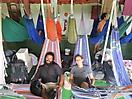 43 - Sleeping in Hammocks on a Ferry Through the Amazon