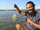 46 - Piranha Fishing in the Amazon