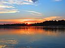 47 - Amazon Sunset