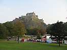 24 - Edinburgh Castle