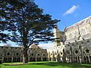 39 - Salisbury Cathedral Garden