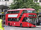 4 - London Double Decker Bus
