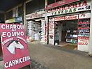 14 - Horse Meat, Temuco