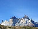 1 - Cuernos del Paine, Torres del Paine National Park