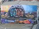 26 - Grafitti in Valparaiso