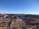 31 - Mirador de Cari, Cordillera de la Sal