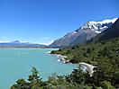 5 - Lake Nordenskjold, Torres del Paine National Park