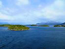 7 - Chilean Fjords