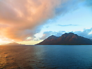 8 - Navigating the Fjords, Chile