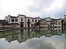 10 - Hongcun Moon Pond
