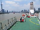 13 - Leaving Shanghai