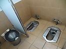 17 - Toilets in Hutong Neighborhoods, Beijing
