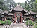 20 - Great Mosque, Xian