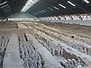 22 - Emperor Qin Shi Huang's Mausoleum Site (Terracotta Warriors), Xian