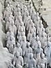 23 - Emperor Qin Shi Huang's Mausoleum Site (Terracotta Warriors), Xian