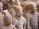 24 - Emperor Qin Shi Huang's Mausoleum Site (Terracotta Warriors), Xian