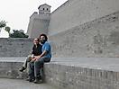 26 - Pingyao City Walls