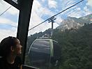 2 - Gondola to Huangshan Mountains