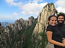 4 - Hiking Around the Huangshan Mountains