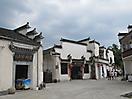 7 - Ancient Chinese Village, Hongcun