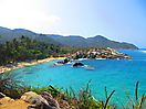 5 - Tayrona National Park