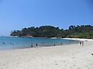 1 - Parque Nacional Manuel Antonio Beaches