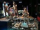 7 - Indigenous Burial, Museo de Jade, San Jose