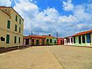 14 - Plaza San Juan de Dios, Camaguey